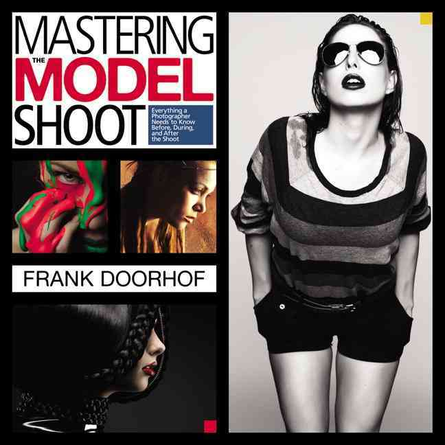 Photographing Models By Doorhof, Frank